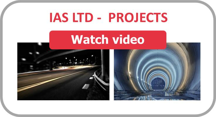 IAS LTD - Projects