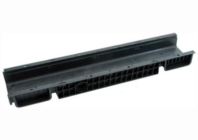 Βαρέως Τύπου πλαστικά κανάλια αποστράγγισης ABS20×100