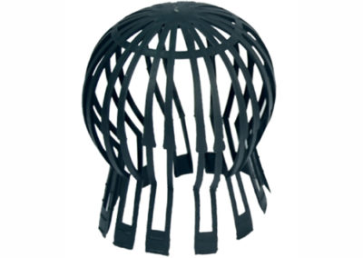 Πλαστικές φυλλοπαγίδες – προστατευτικά καπέλα υδρορροών