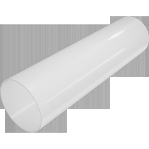 tubo_100_SUPER_bianco